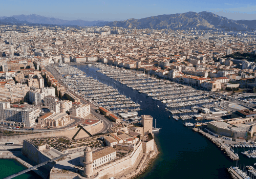City of Marseille1